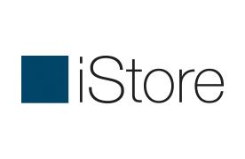 לוגו ISTORE