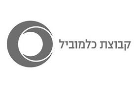 לוגו לקוח - כלמוביל
