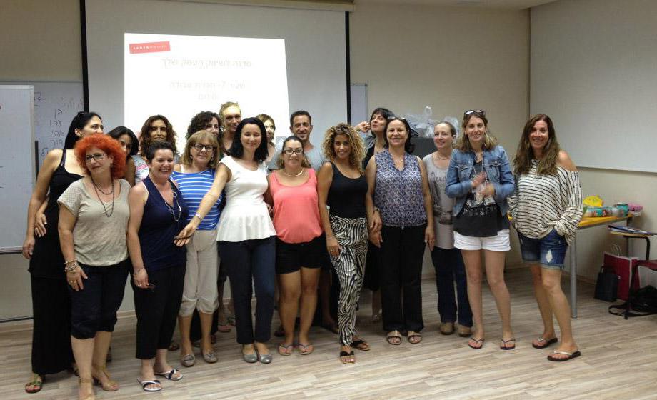 קורסי שיווק לעסקים קטנים בשיתוף עם מועצות נשים