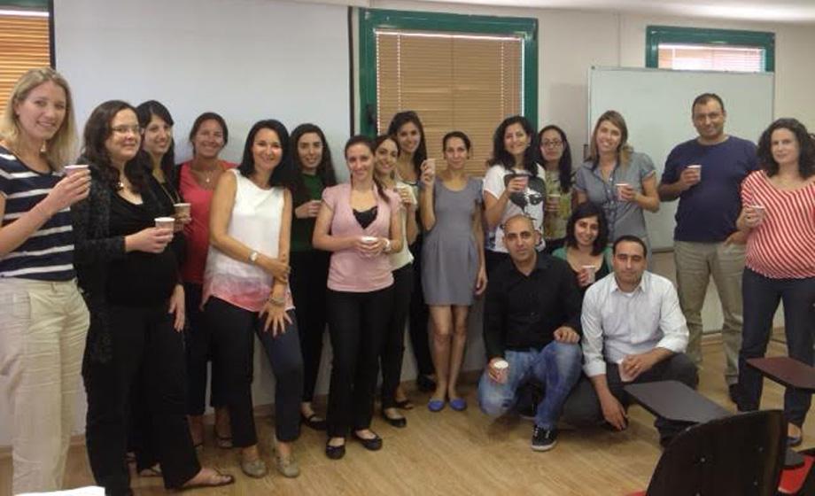 קורס ניהול מותגים בנקודת מכירה באיגוד השיווק הישראלי