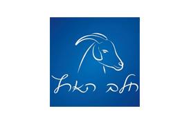 לוגו לקוח - חלב הארץ